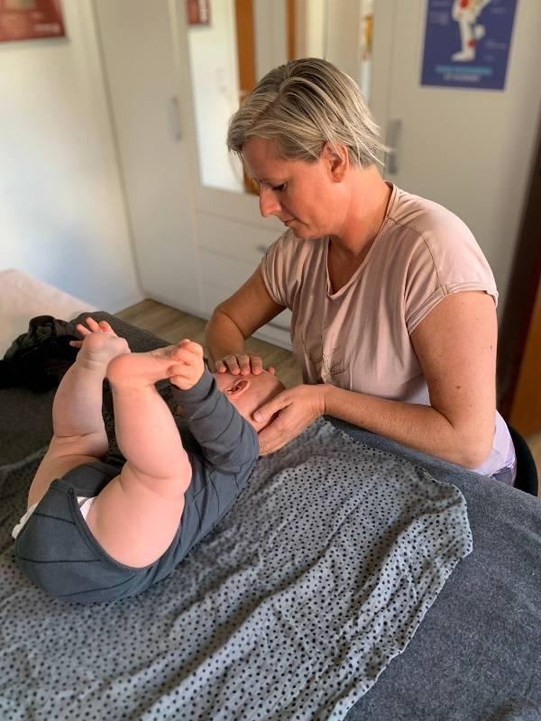 Babybehandling kranio sakral terapi (1)